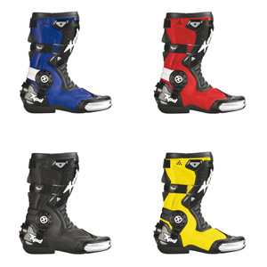 xpd 부츠 XPD XP7 Motorcycle Boots