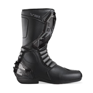 xpd 부츠 XPD VS1 Motorcycle Boots