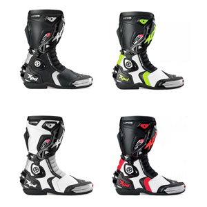 xpd 부츠 XPD XP5-S Motorcycle Boots