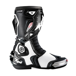 xpd 부츠 XPD XP5-S WRS Motorcycle Boots